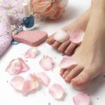 足の小指の爪が小さいのには原因があった!改善しないと爪はどんどん小さくなる!